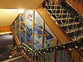 Inside SS Rotterdam, foto Trappenhuis, foto 1.JPG