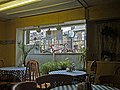 Inside the Ivy Cafe, Meltham - geograph.org.uk - 750085.jpg