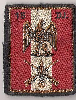 15th Infantry Division (France)