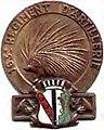 Insigne régimentaire du 163e régiment d'artillerie de position (1936-1939).jpg