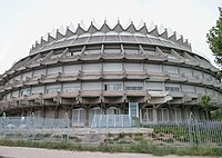 Instituto del Patrimonio Histórico Español (Madrid) 01.jpg