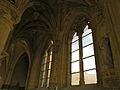 Intérieur de l'église Sainte-Trinité de Falaise 21.JPG