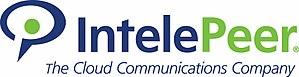 IntelePeer - IntelePeer corporate logo