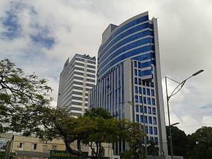 Intercity Manaus