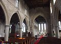 Interior of St Peter & St Pauls, Alconbury (geograph 3405344).jpg