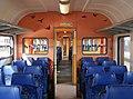 Interior személyvonat coaches at Budapest-Nyugati station.jpg