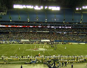 International Bowl - Image: International Bowl 046