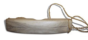 Goggles - Image: Inuit Goggles