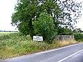 Ion Bridge, Lower Gravenhurst, Beds - geograph.org.uk - 193412.jpg