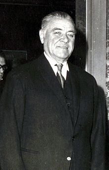 Ion Gheorghe Maurer