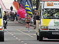 Irina Mikitenko 2009 London Marathon.jpg