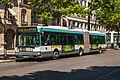 Irisbus Agora 1705 RATP, ligne 31, Paris.jpg