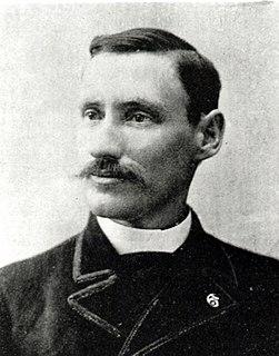 Isaac Cline American meteorologist