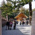 Ise grand shrine Geku , 伊勢神宮 外宮 - panoramio (14).jpg