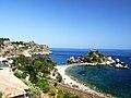 Isola Bella-Taormina-Messina-Sicilia-Italy-Castielli CC0 HQ - panoramio (7).jpg