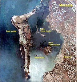 Isole dello Stagnone (Marsala, Trapani, Sicilia).jpg