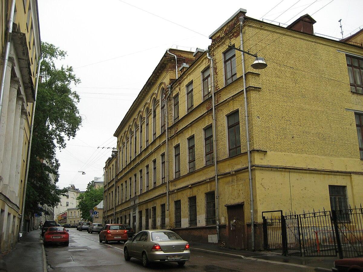 схема сети публичных библиотек россии