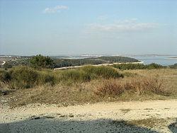 Landschaft am Kap Kamenjak