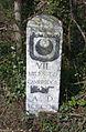 It's VII miles to Cambridge - geograph.org.uk - 750469.jpg