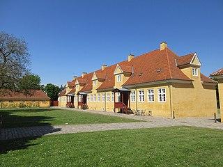 Jægersborg Barracks
