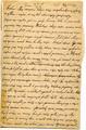 Józef Piłsudski - Plik różnych listów i fragmentów listów złożonych w jednej okładce - 701-001-022-001.pdf