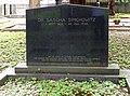 Jüdischer Friedhof Köln-Bocklemünd - Grabstätte Sascha Simchowitz (3).jpg
