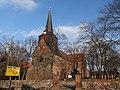 Jüterbog Liebfrauenkirche Ansicht West-Süden.JPG