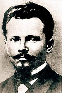 Polish left-wing independence activist and general, supporter of the Paris Commune