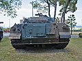 JGSDF Type 74 , 陸上自衛隊 74式戦車 - panoramio (2).jpg