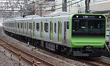 JR East E235 9836M Test Run 20150419.jpg