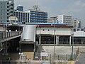 JR Higashi-Kanagawa Sta. 2008 - panoramio.jpg