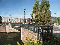 Jaap Hannesbrug, brug 352 in de Cruquiusweg bij de Nieuwe Entrepotdoksluis pic2.JPG