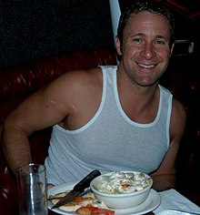 Jack Lawrence at Porn Star Karaoke 20050412 1.jpg