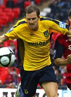 Jack Midson English association football player (born 1983)