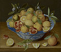 Jacob van Hulsdonck - Still Life with Lemons, Oranges and a Pomegranate - 86.PB.538 - J. Paul Getty Museum.jpg