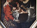 Jacopo vignali, ritrovamento di mosè, 1640 ca. 03.JPG