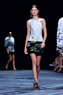 Jacquelyn Jablonski American model