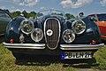 Jaguar XK120 (40605302070).jpg