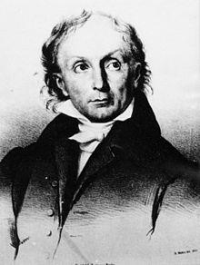 Jakob Friedrich Fries (Quelle: Wikimedia)