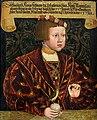Jakob Seisenegger - Portrait of Archduke Maximilian.jpg