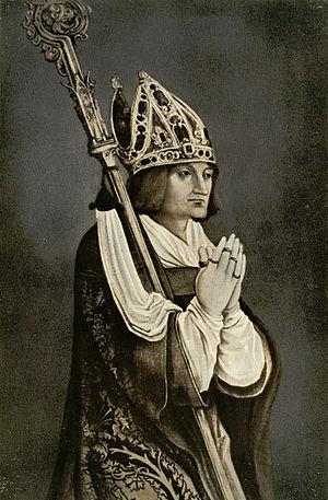 Jakob von Baden - Jakob von Baden