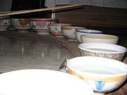 Jal Tarang Bowls