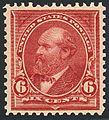 James Garfield 1898 Issue-6c.jpg