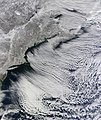Jan 2011 Cloud Streets North Atlantic.jpg