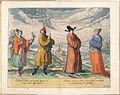 Jan Huygen van Linschoten - Chinese Klederdracht.jpg