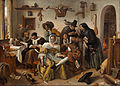 "Jan Steen - Beware of Luxury (""In Weelde Siet Toe"") - Google Art Project.jpg"