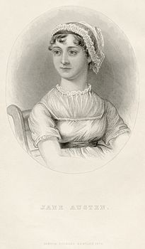 Jane Austen, from A Memoir of Jane Austen (1870).jpg
