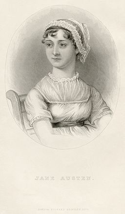 Jane Austen, from A Memoir of Jane Austen (1870)