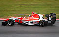 Jann Mardenborough Arden International Silverstone 2014 GP3.jpg