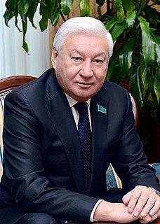 Kabibulla Dzhakupov